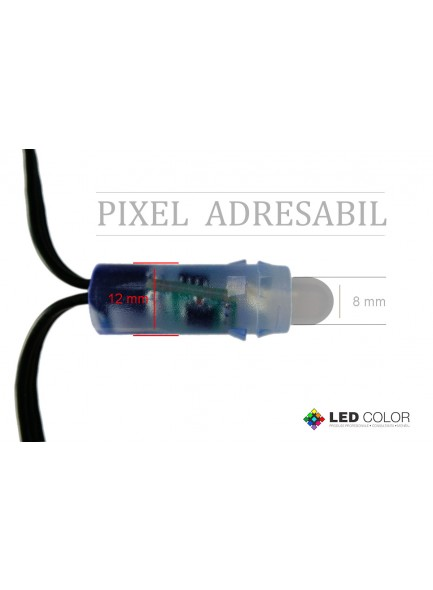 led_pixel_12mm 12V WS2812